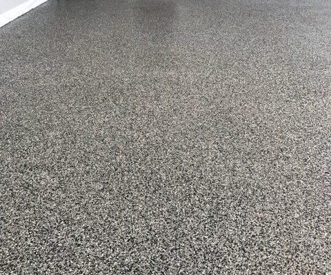 Cincinnati Concrete Flooring Services