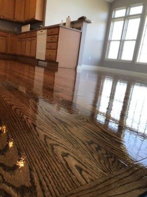 Flooring Services in Cincinnati OH